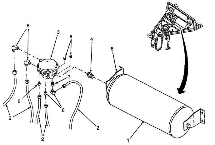 Figure 4-51. Emergency Relay Valve