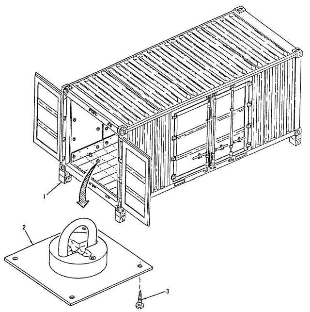 Figure 3-6. Tie-Down.