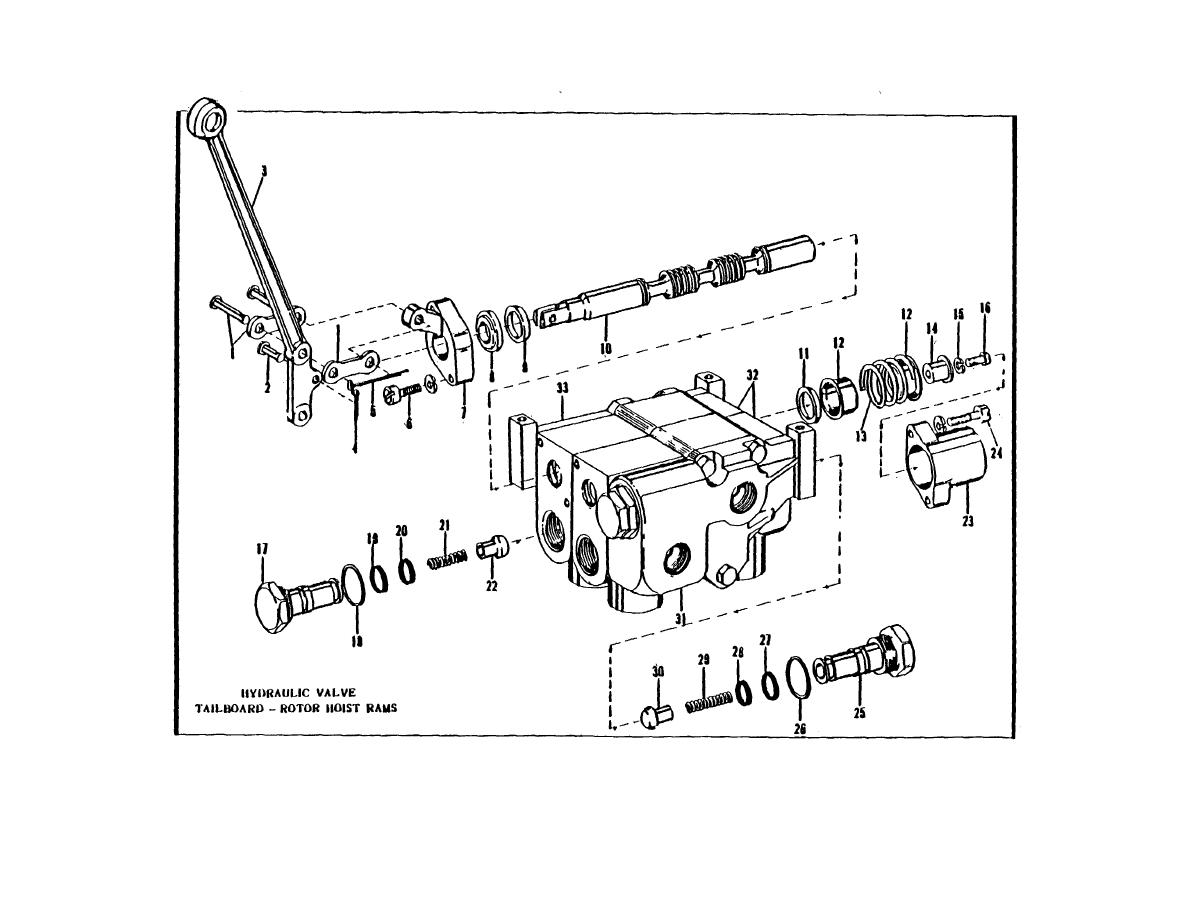 Yale Crane Electrical Wiring Diagrams Crane Components