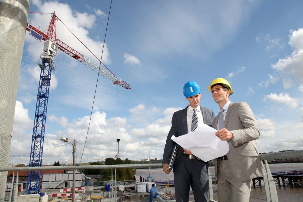 New Public Sector Contracts - briefings - Constructionnews.ie