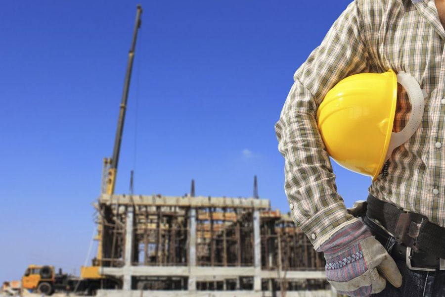 Construction Companies Experiencing Severe Difficulties Sourcing Workers