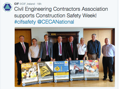 Construction Safety Week