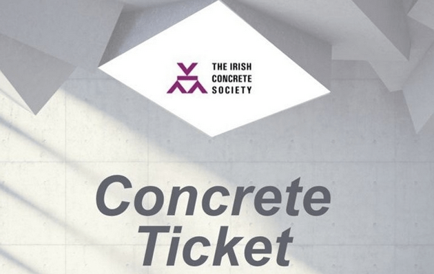 The Concrete Ticket