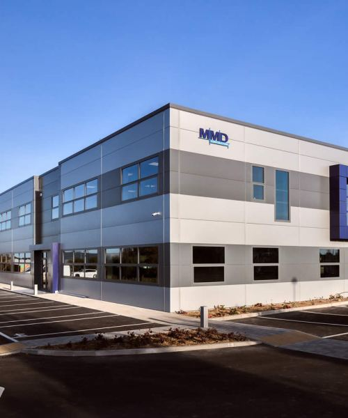 MMD Construction to Create 100 New Jobs in Cork
