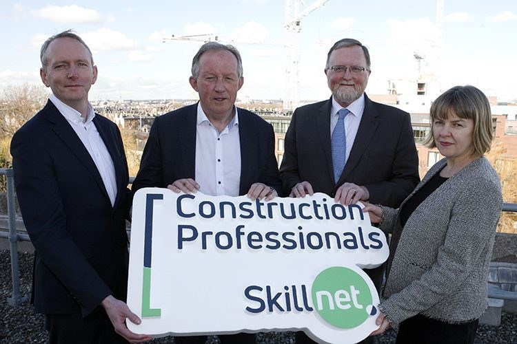 Construction Professionals Skillnet