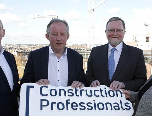 Construction Professionals Skillnet Aims to Address Construction Skills Shortages