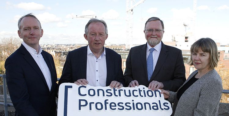 Construction Professionals Skillnet Aims to Address Construction Skills Shortages