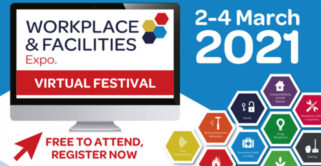 Workplace & Facilities Expo 2021