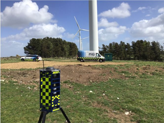PID Systems Videoguard360 – The Latest Technology In Automated Site-Guarding And Monitoring