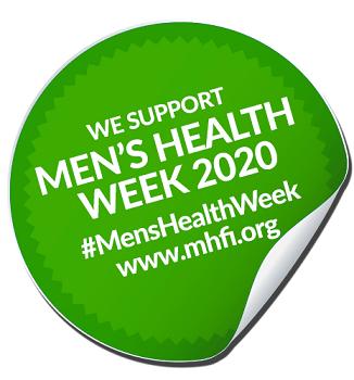 International Men's Health Week 2020