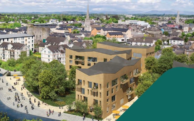 Urban Regeneration and Development Fund