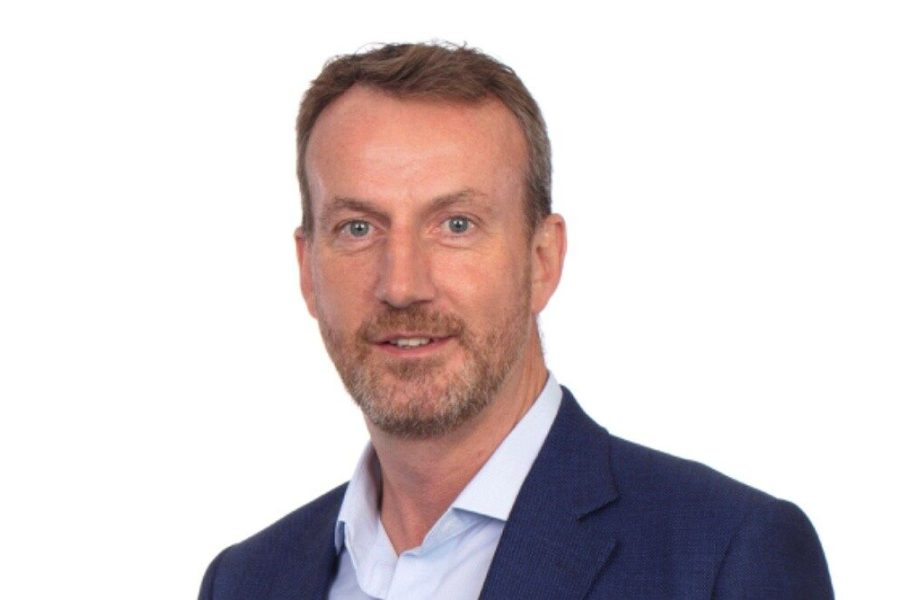 DornanGroupconfirms appointment ofMicheálO'Connoras managing director