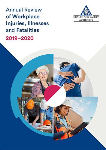 Construction fatalities 2020