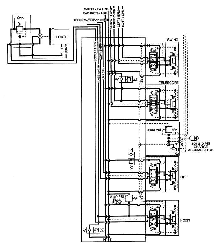 2 Post Winch Motor Wiring Diagram, 2, Free Engine Image