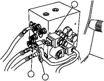 MC134 connector