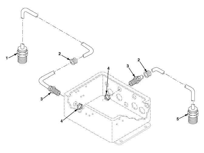 FIG. 79 CRANE JUNCTION BOX OUTRIGGER PROXIMITY SENSORS