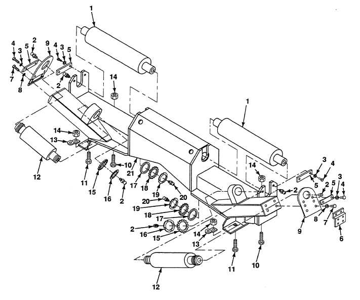 Land Rover Wolf Wiring Diagram