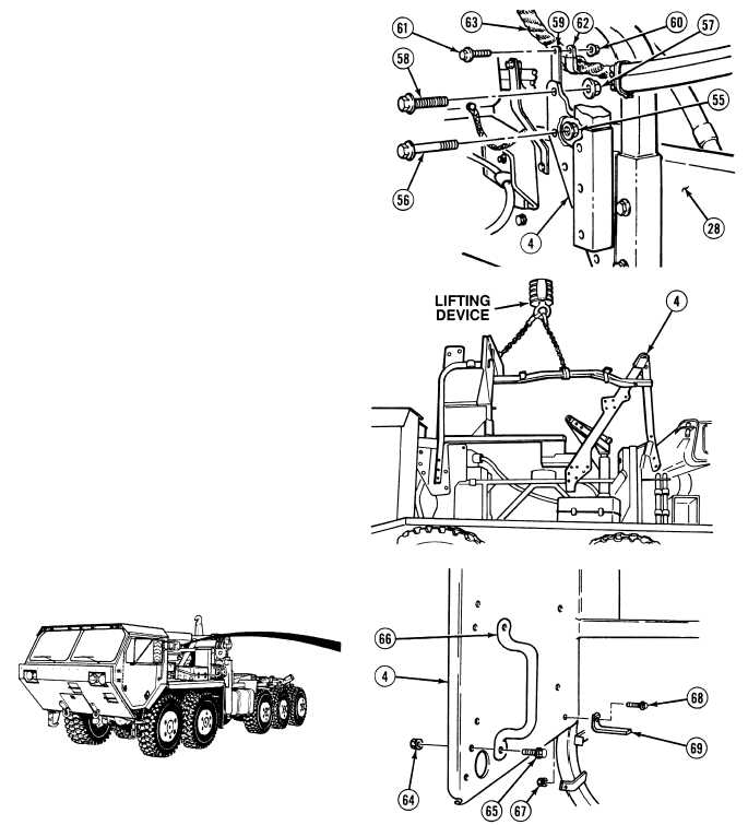 Position wiring harness