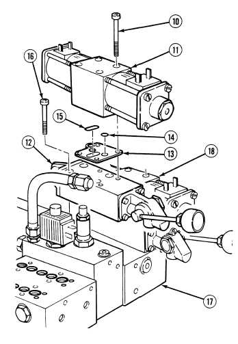 hydraulic valve fundamentals