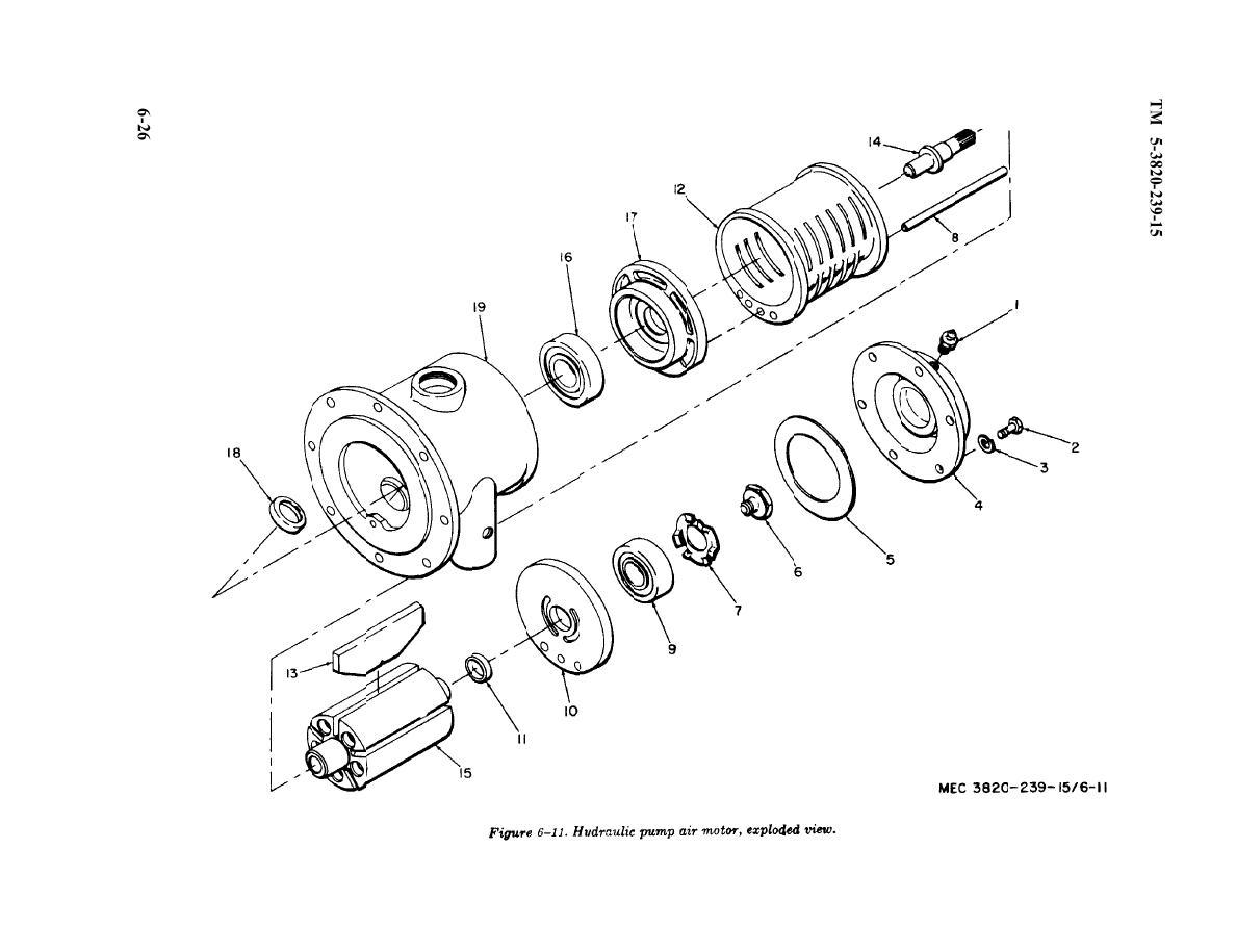Drill Pump Diagram