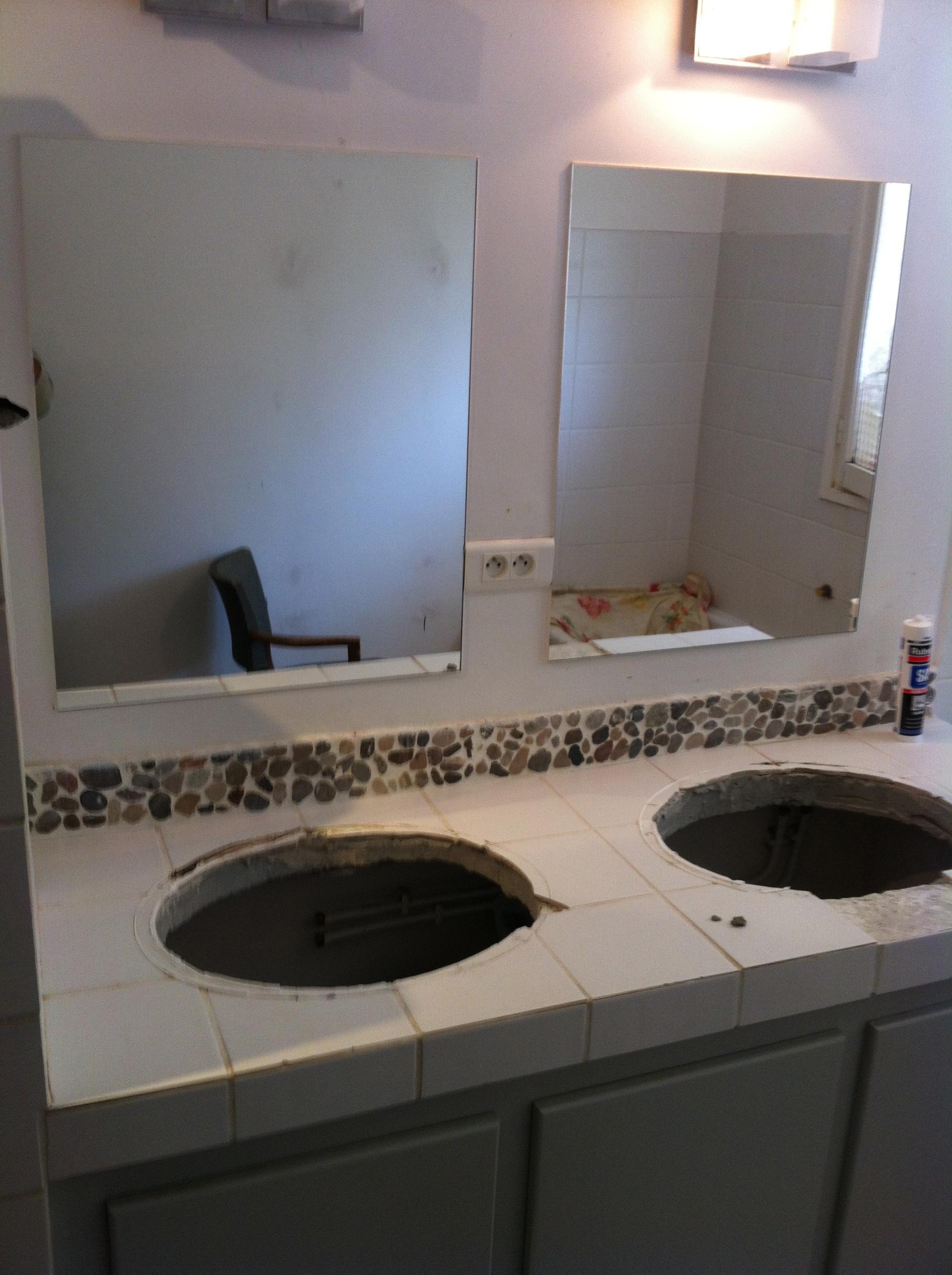 Renovation d une salle de bain  2  Dream House