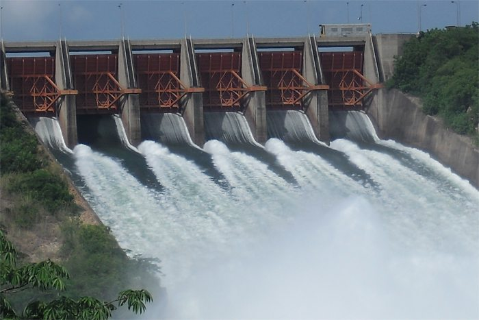 Image result for images of Umaa and Badassa dams project in kenya