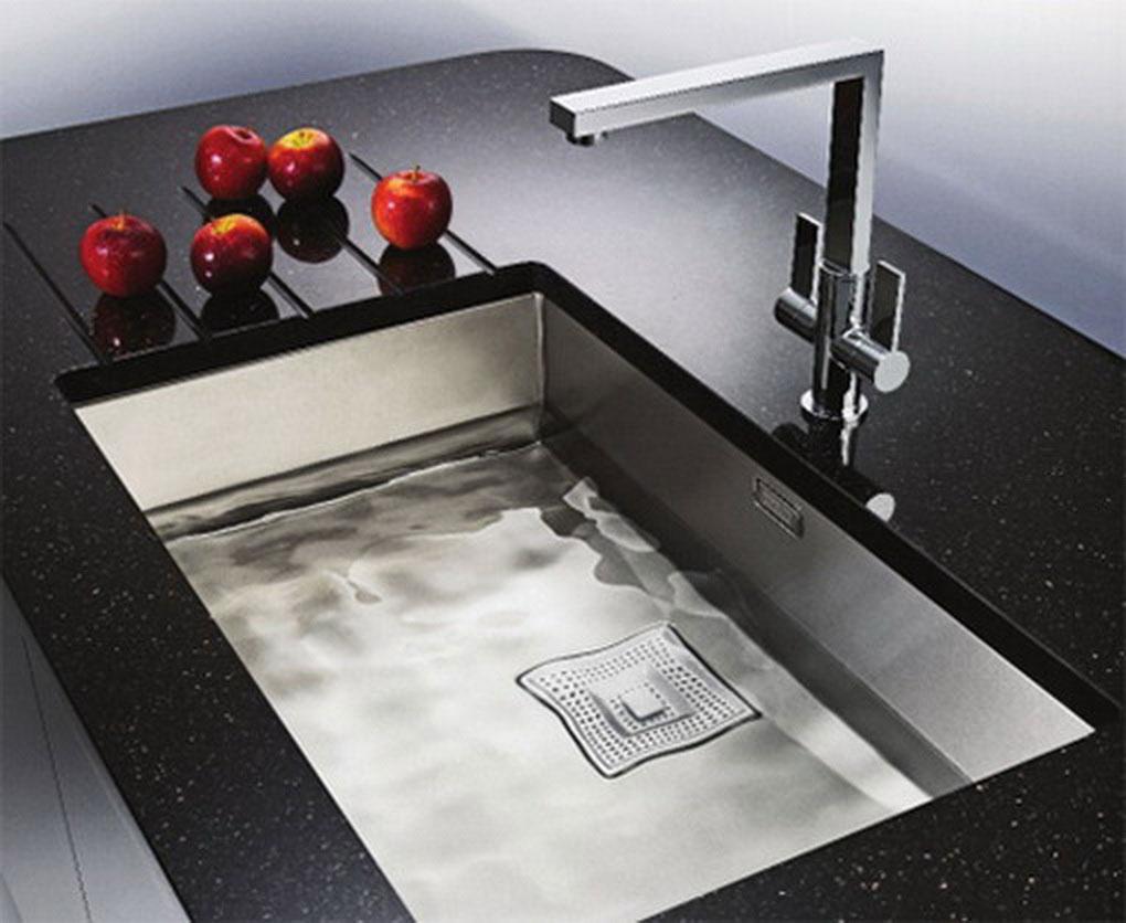 Choosing a Modern Kitchen Sink