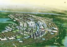 Uganda Build Satellite City In Wakiso