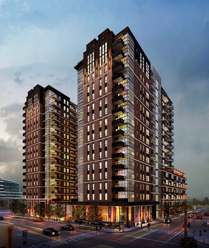 Kenya to construct highrise apartment units