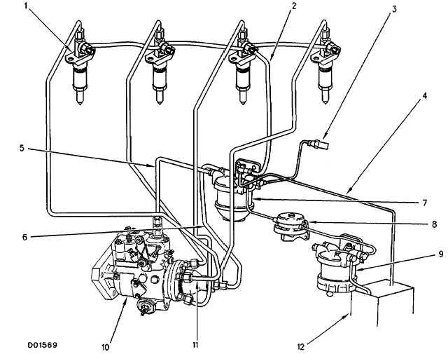 Fuel Filter Suppressor For 223
