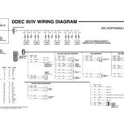 6 2 Diesel Wiring Diagram Door Lock Actuator 8 Detroit Sel Engine