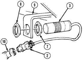 5 Wire Proximity Sensor Wiring Diagram Proximity Sensors
