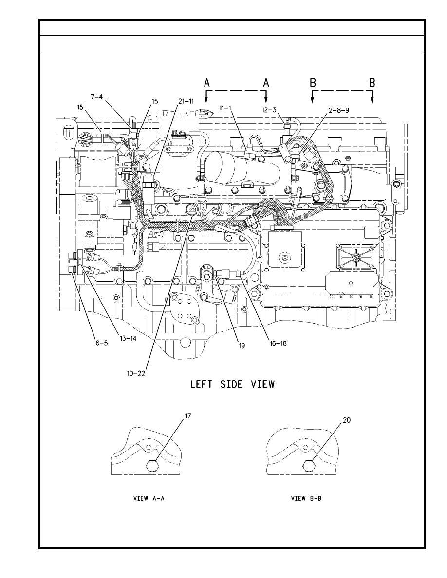 209-9784 SENSOR GP-ENGINE (contd. )