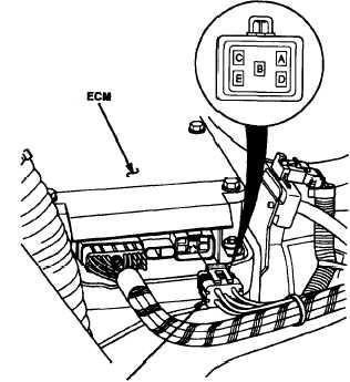 TRS sensor