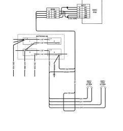 ddec ii wiring diagram wiring diagrams scematic detroit series 60 ecm resistor diagram ddec 2 wiring diagram [ 918 x 1188 Pixel ]