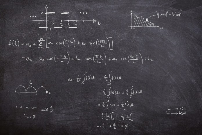 US state wants to free math from