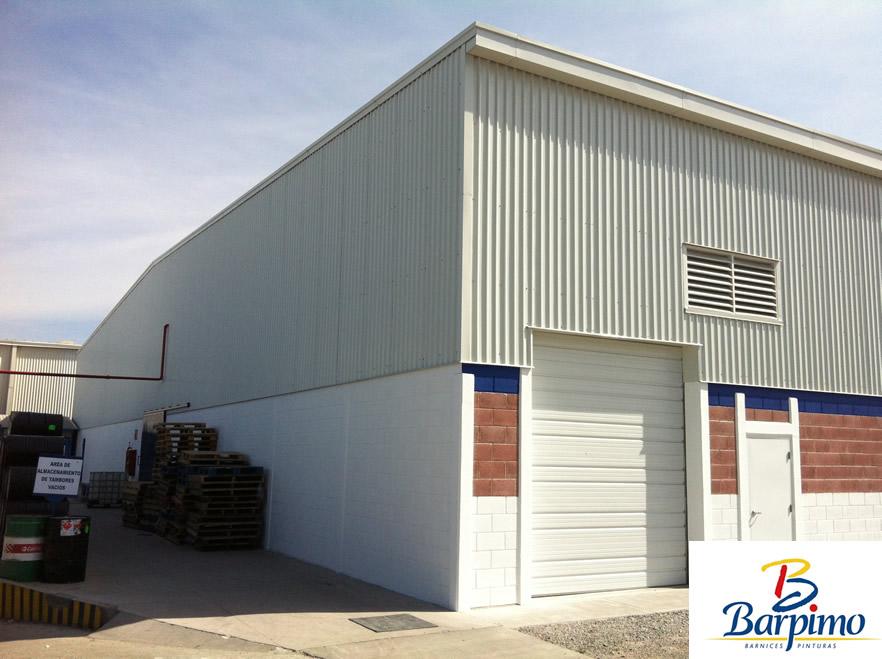 Construcción de Naves Industriales en Querétaro – barprimo