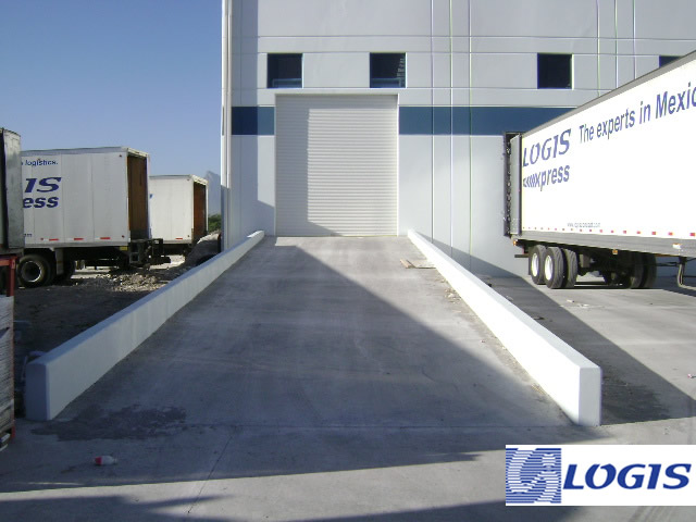Construcción de bodegas en Monterrey – LOGIS monterrey