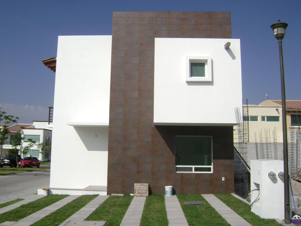 Construcción de casas residenciales en Qro