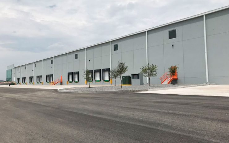 El mercado de bienes raíces industriales de Guanajuato y Querétaro tienen un buen desempeño