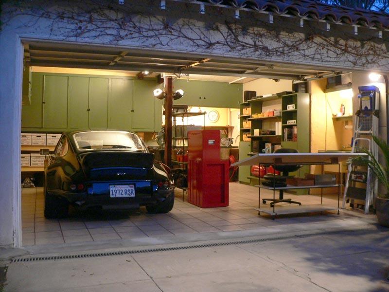Garagens Modernas  Construo e Planejadas  construdeiacom