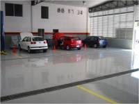 Pisos para garagem - Cermicas e Porcelanato | construdeia.com