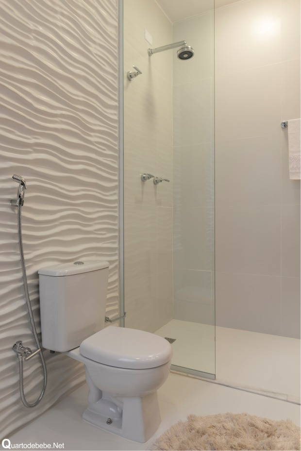 Revestimento para Banheiro 2015  Tendencias e Construo  construdeiacom
