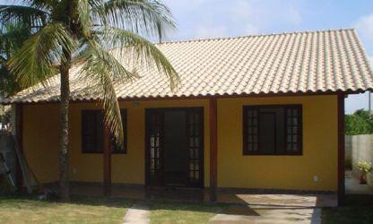 Casa no Interior Imóvel e Aluguel Construdeia com