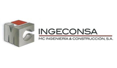 INGECONSA – MC Ingeniería & Construcción, S.A.