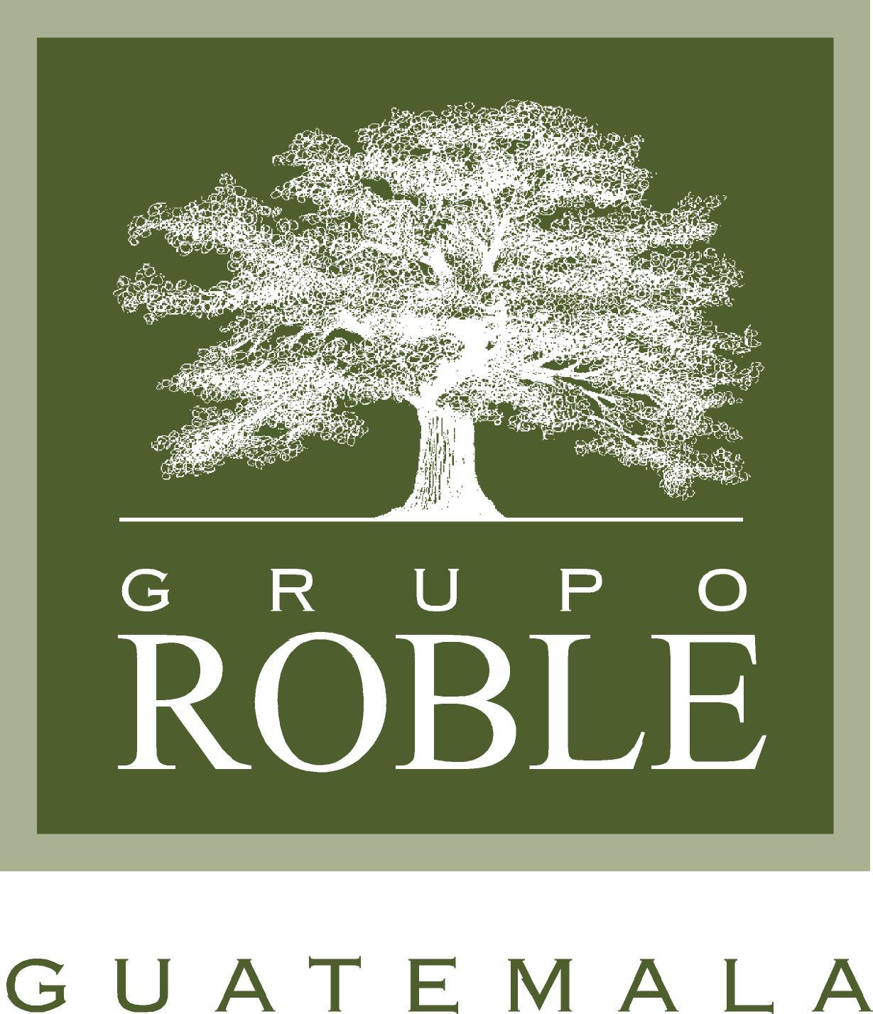 Grupo Roble Guatemala