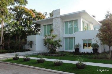 Casas Americanas Modernas Por Dentro Novocom top