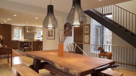 Casas Modernas Simples Por Dentro