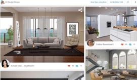 Homestyler Interior Design – Apps para Android no Google Play 3