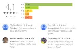 Homestyler Interior Design – Apps para Android no Google Play 7